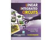 Linear Integrated Circuits | Chidambaram