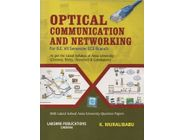 Optical Communication and Networking | MuraliBabu