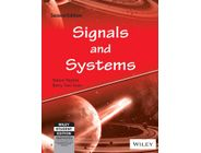 Signals and Systems | Simon Haykin