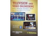 Television And Video Engineering | K Padmapriya