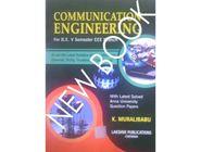 Communication Engineering   K. Muralibabu