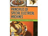 Special Electrical Machines | Dr. J. Karthikeyan Dr. S. Muralidharan J. Gnavadivel