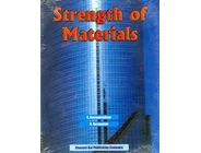 Strength of Materials | S.Ramamrutham , R.Narayanan