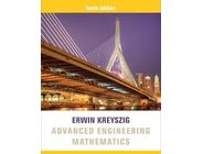 Advanced Engineering Mathematics | Erwin Kreyszig