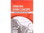 Operating System Concepts : Windows Xp Update | Abraham Silberschatz, Peter Galvin, Greg Gagne | 6th Edition