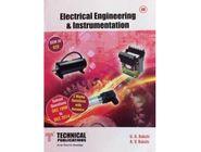 Electrical Engineering and Instrumentation | U.A.Bakshi,A.V.Bakshi