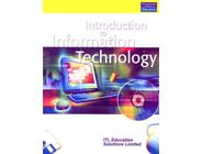 Introduction To Information Technology | Pearson