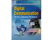 Digital Communication | L. Gopinath , A.R. Dinesh Kumar