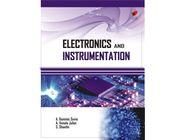Electronics and Instrumentation | Dominic Savio, Vimala Juliet , Shanthi