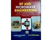 RF and Microwave Engineering | MuraliBabu
