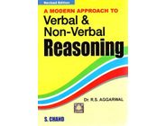 A Modern Approach To Verbal & Non-Verbal Reasoning | R.S.Aggarwal
