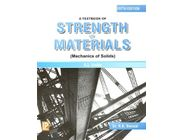 Strength Of Materials | Dr.R.K.Bansal