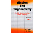 Algebra and Trigonometry - II Semester