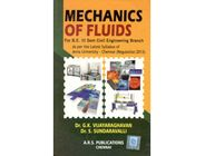 Mechanics Of Fluids | Dr.G.K.Vijayaraghavan
