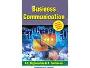 Business Communication | N.S. Raghunathan , B. Santhanam