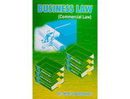 Business Law (Commercial Law) | Dr. M.R. Sreenivasan