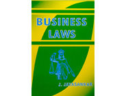Business Laws | J. Jayasankar