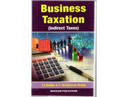 Business Taxation (Indirect Taxes) | Reddy