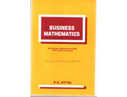 Business Mathematics for B. Com. Course of all Indian Universities