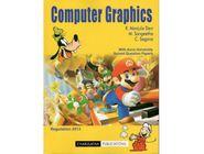 Computer Graphics | S.Mehala Mathivanan