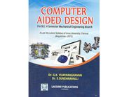 Computer Aided Design | Dr.G.K.Vijayaraghavan