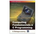 Fundamentals Of Computing And Programming | E.Balagurusamy