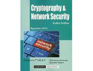 Cryptography And Network Security | Sudha Sridhar