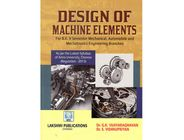 Design Of Machine Elements | Dr.G.K.Vijayaraghavan