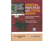 Digital Principles And System Design | Gopinath