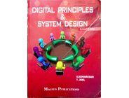 Digital Principles And System Design | Kumaresan,Joel