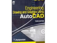 Engineering Drawing and Graphics Using Autocad | Jeyapoovan