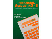 Financial Accounting - II (Bangalore University)