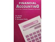 Financial Accounting (Bangalore University)