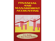 Financial and Management Accounting | Reddy