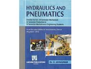 Hydraulics And Pneumatics | Dr.V.Jayakumar