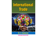 International Trade | Sankaran
