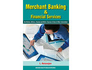 Merchant Banking & Financial Services |  L. Natarajan