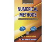 Numerical Methods | Singaravelu