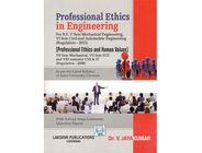 Professional Ethics In Engineering | Jayakumar