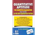Quantitative Aptitude for Competitive Examinations | R S Aggarwal