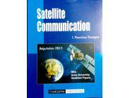 Satellite communication | I.Poornima Thangam