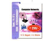 Computer Networks | I.A.DHOTRE, V.S.BAGAD