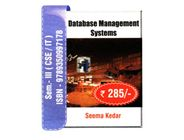 Database Management Systems | Seema Kedar