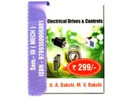 Electrical Drives and Control | U.A.Bakshi , M.V.Bakshi