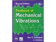 Textbook Of Mechanical Vibrations | Rao V. Dukkipati