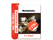 Mechatronics | V.S.Bagad