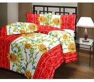 RajasthaniKart Reversible  AC Blanket/Dohar (Single Bed)