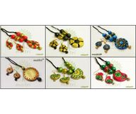 TSS0 FESTIVE SALE* ! Combo of 6 Small sets - SAVE Rs 810 !!