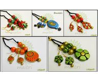 TSS5 FESTIVE SALE* ! Combo of 5 Small sets - SAVE Rs 600 !!