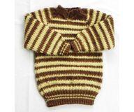 Handmade Baby Woolen Sweater3 Years   Baby Woolen Set BS35